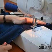 Курсы  кроя и  шитья Shedina