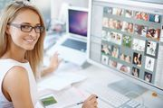 Курсы web-дизайна и web-программирования- практические навыки Харькове .  Звоните.